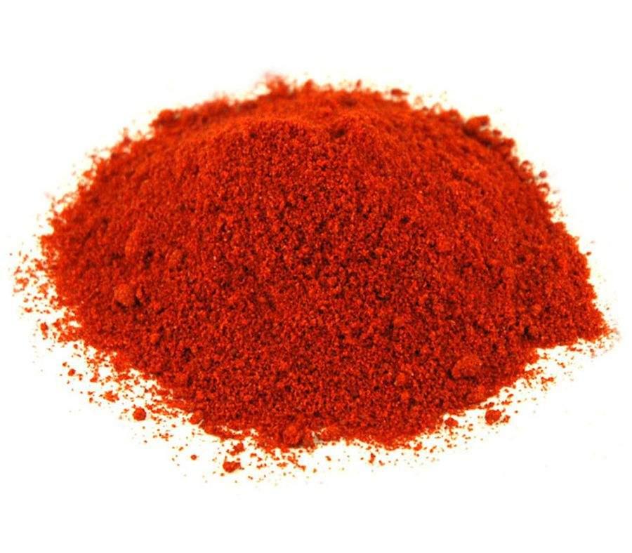 Красный молотый перец. Борьба с вредителями народными средствами
