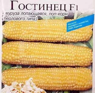 Сорт кукурузы Гостинец