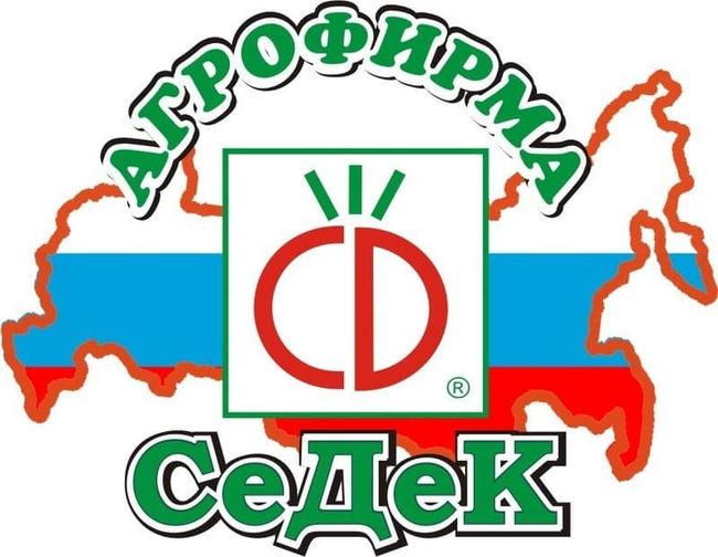 Логотип агрофирмы СеДек