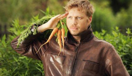 Когда убирать урожай моркови и способы хранения