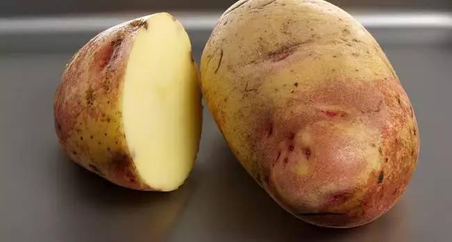 Описание картофеля Пикассо