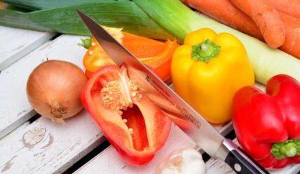 Как сохранить перцы на зиму, 10 способов хранения