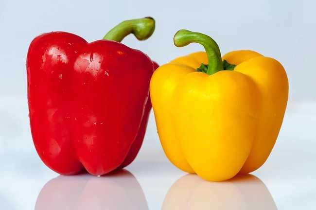 Как правильно выбрать перцы для долгого хранения
