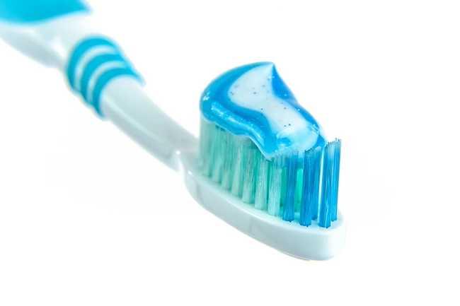 Зубная паста от тли на капусте