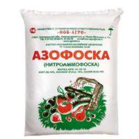 Азофоска — удобрение: применение на огороде, состав, инструкция, правила разведения